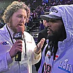 Dr. Chuck Ells vom Lach-Institut Minneapolis (Foto: athletic-brandao.de)