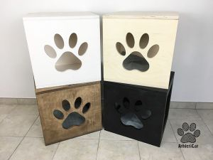 cubi per gatti