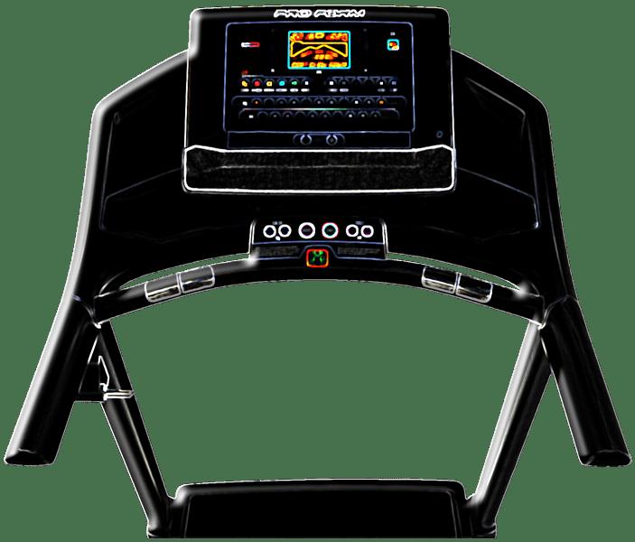 Trotadora Carbon TL 2.6 CHP Proform 02