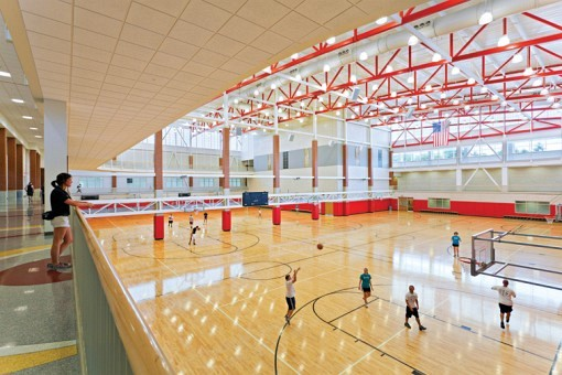 Image result for ball state rec center