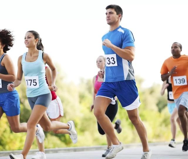 Addressing Hip Flexor Tightness In Runners