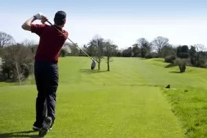Do you have golfer's elbow?