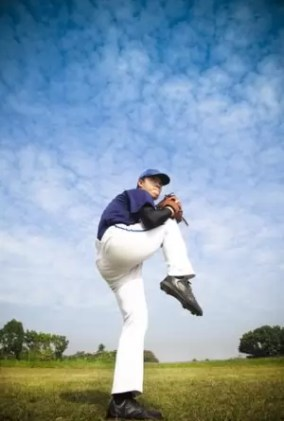 Baseball and Softball: Pain after Pitching