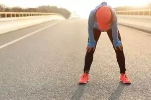 Debut Marathoner: Avoiding Red Lights in Your Marathon Training