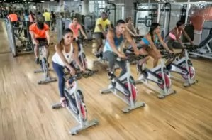 Spin Workouts: Learn the Benefits and Limitations