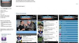Το athleticradio.gr στο iphone σας!