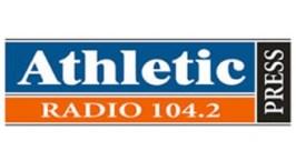 Ο Athletic Radio 104,2 βρίσκεται στο Καρπενήσι