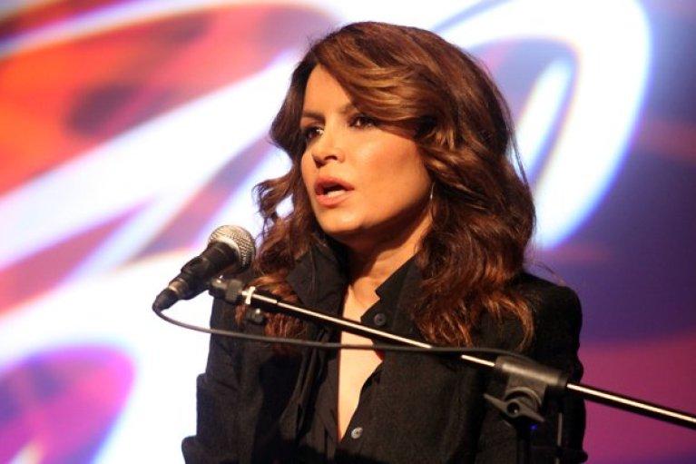 Μάριον Μιχελιδάκη: «Δεν έχω πρόβλημα με την Eurovision»