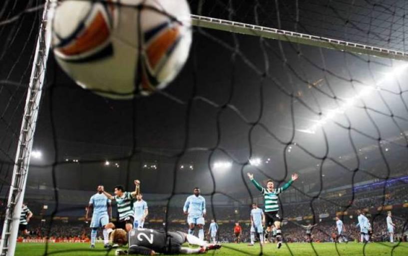 Η σειρά του Europa League