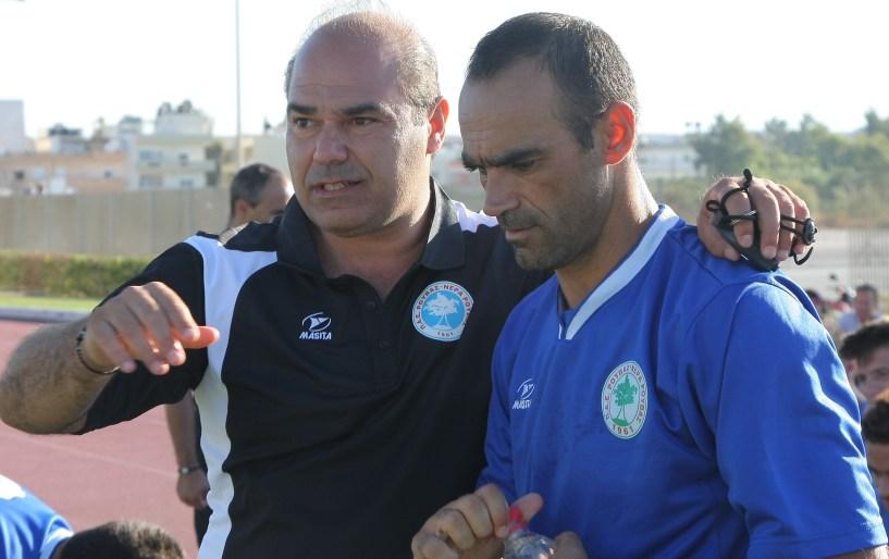 Κορδουνούρης στο athleticradio.gr : «Θα είμαστε ευχαριστημένοι σε όποια θέση και αν τερματίσουμε»