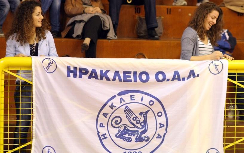 Μετά την άρνηση του «Ηράκλειο» το ματς με τον ΟΦΗ θα γίνει το Σάββατο στις 16.00