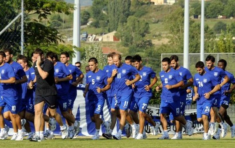 Με απουσίες προετοιμάζεται για το ματς με τον ΟΦΗ ο ΠΑΣ Γιάννινα
