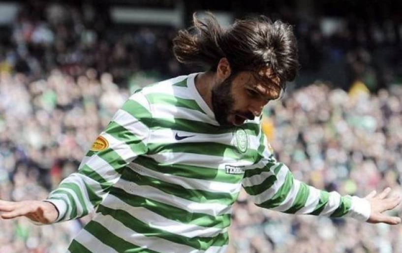 Πρωταθλητής Σκωτίας ο Σαμαράς