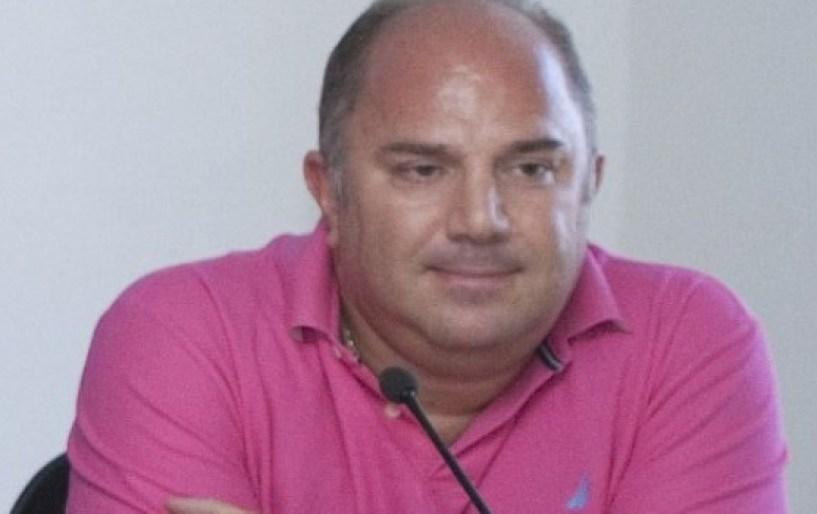 Ζουμπουρίδης: «Δεν υπάρχει υγεία στον Άρη»