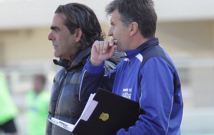 Λαμπράκης: «Όσοι είμαστε στην ομάδα είμαστε σίγουροι πως μπορούμε να καταφέρουμε»