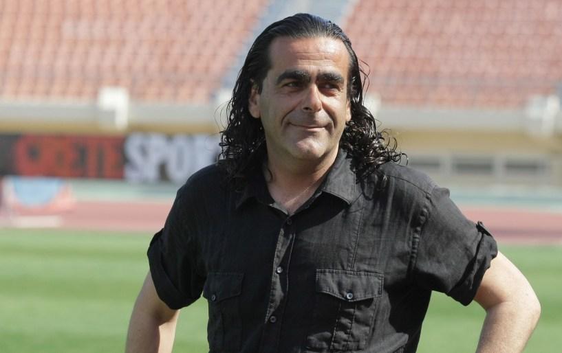 Λαμπράκης: «Δεν τελείωσε σήμερα το πρωτάθλημα»
