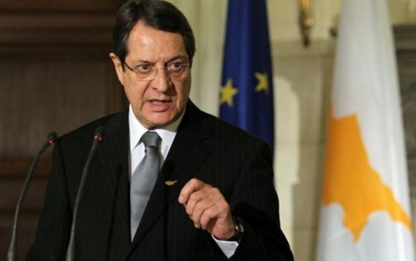 Ανεστάλη το προεκλογικό μας πρόγραμμα, παραδέχθηκε ο Ν.Αναστασιάδης