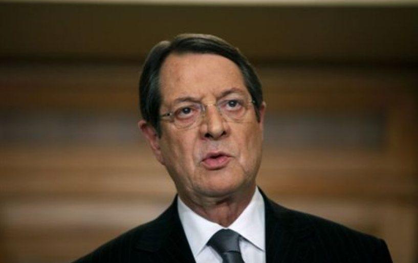 Έδινα μάχη στο Eurogroup δηλώνει ο Ν.Αναστασιάδης