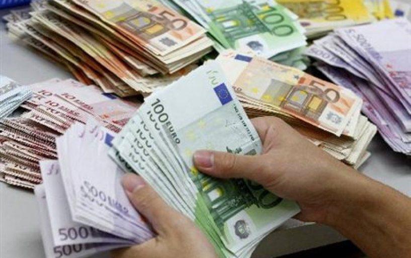 Ποσό 1,3 δισ.ευρώ αντλήθηκε από εξάμηνα έντοκα γραμμάτια