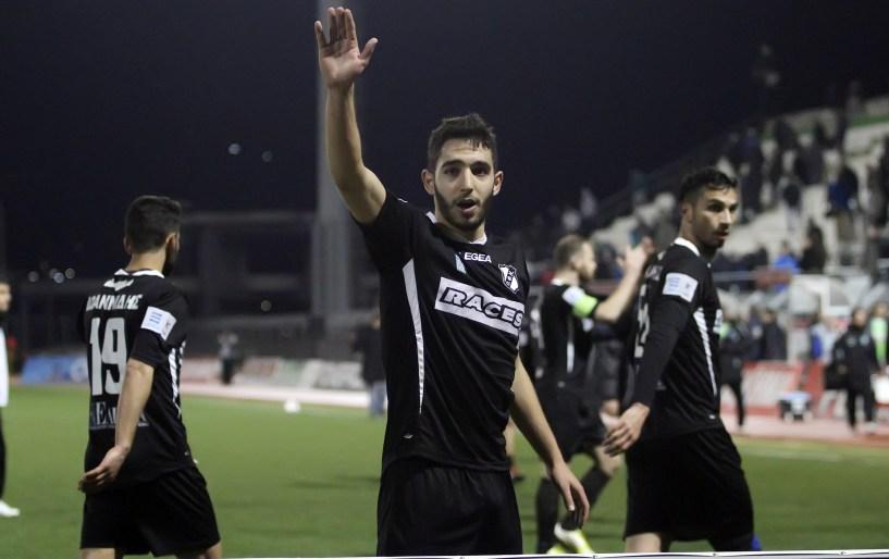 Βιτώρος: «Δεν υπάρχει γυρισμός μετά το ματς με τον Ατρόμητο»