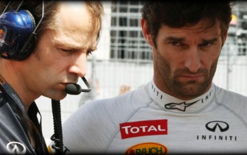 200αρίζει ο Webber στο Bahrain