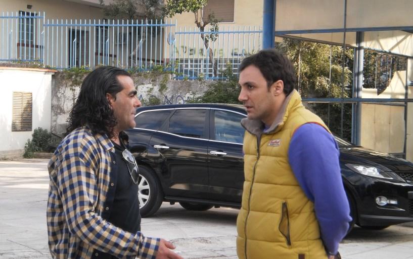Στο Ελ Πάσο και ο Αλεξόπουλος