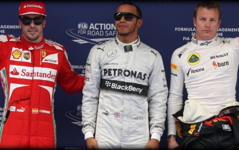 Pole για Hamilton στην Κίνα