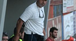 Το μυαλό στο ματς με την Τύλισο τόνισε ο Τσαγκαράκης