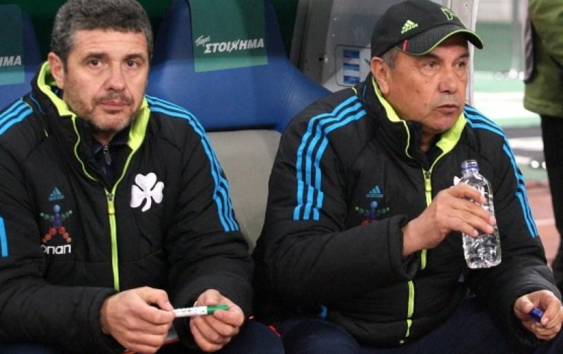 Boνόρτας: «Από τις χειρότερες σεζόν στην ιστορία του Παναθηναϊκού»