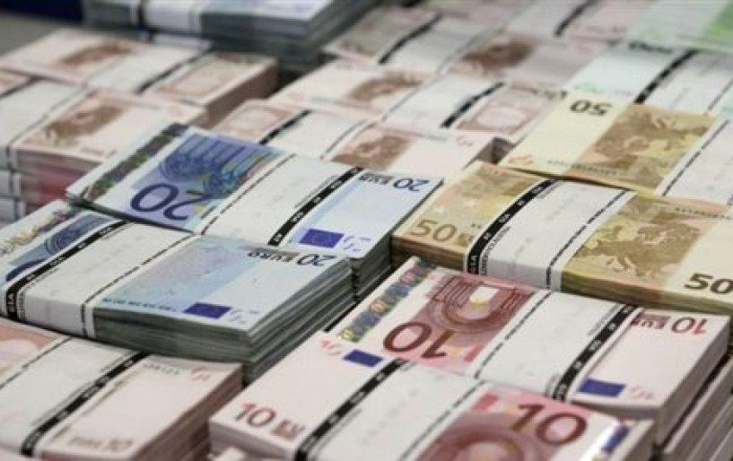 Επιβραδύνθηκε η οικονομική δραστηριότητα στην Ευρωζώνη