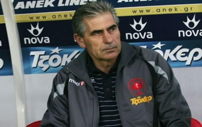 """Αναστασιάδης: «Με δουλειά και προσευχή θα γίνουν όλα καλά"""""""