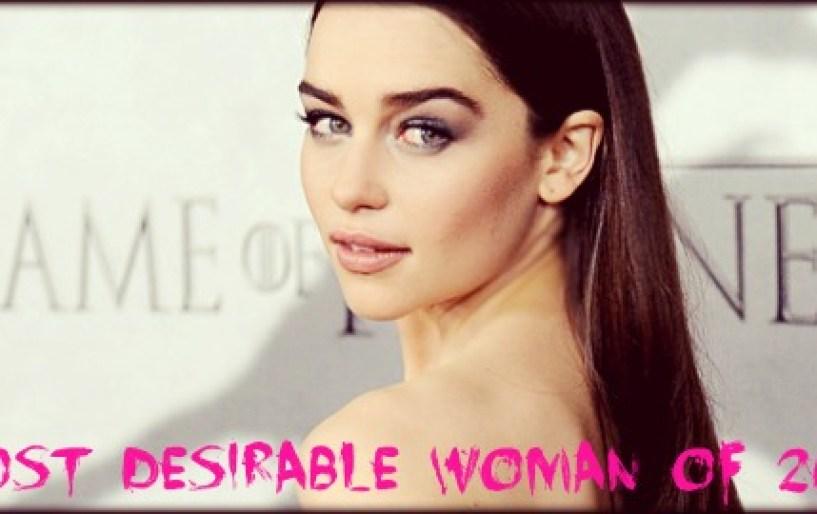 Οι 10 πιο ποθητές γυναίκες για το 2014