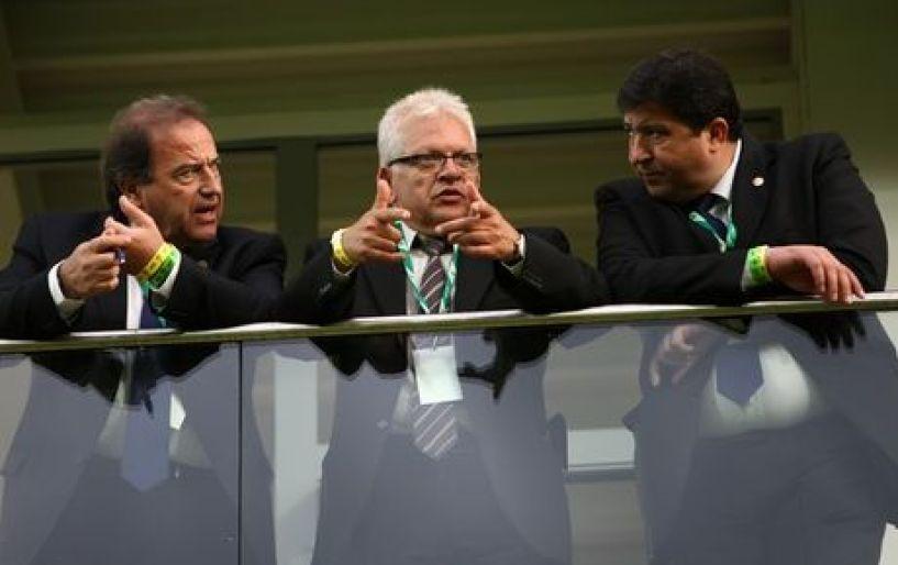 Δεν θα κατατεθεί φάκελος υποψηφιότητας για το Euro 2020 από την ΕΠΟ