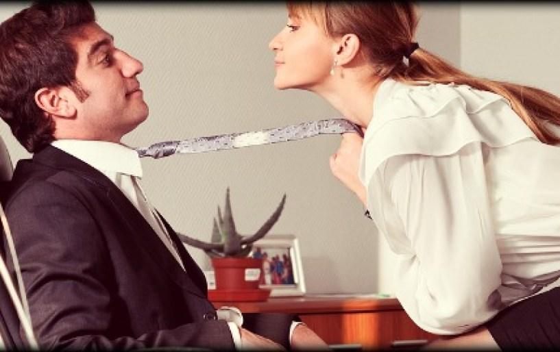 Τα επαγγέλματα που προκαλούν «σεξ καταστάσεις»