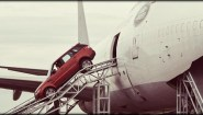 Stunt driving μέσα σε Jumbo