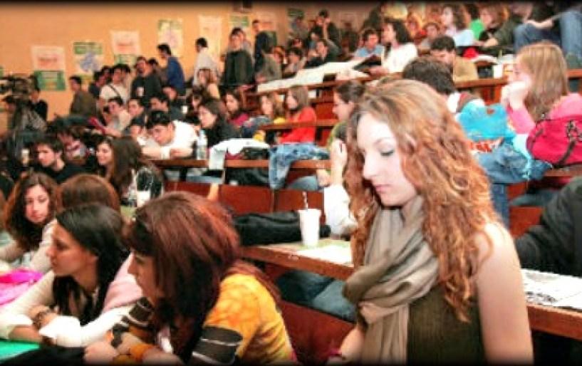 Exit για 180.000 αιώνιους φοιτητές
