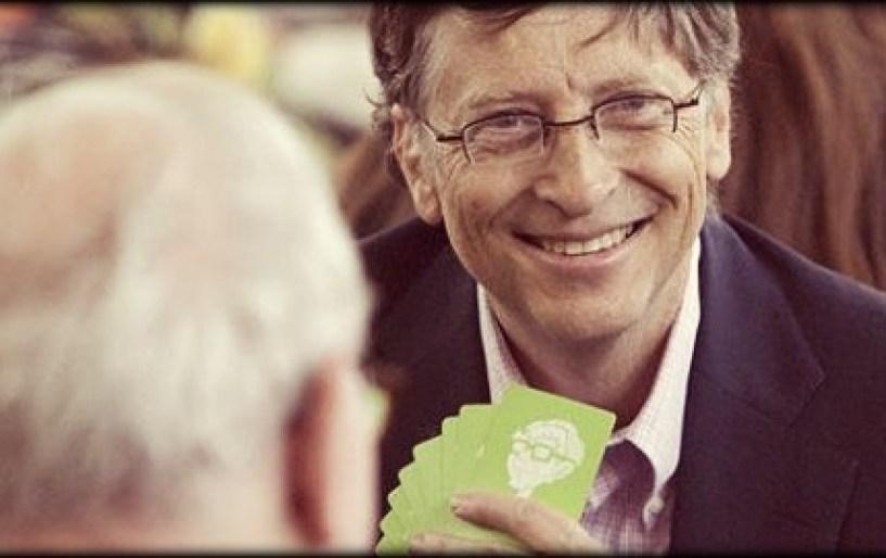 Ποιοι είναι οι πλουσιότεροι στον κόσμο;