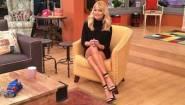 Φαίη Σκορδά: «Δεν έχω κάνει ακόμα κανένα ραντεβού»