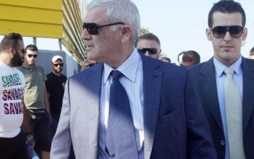"""Μελισσανίδης: """"Πρωταρχικός στόχος είναι να χτίσουμε πάλι το σπίτι μας"""""""