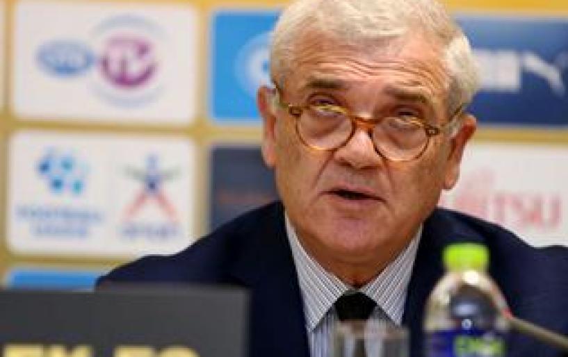 Τη δέσμευση για το γήπεδο έδωσε ο Μελισσανίδης