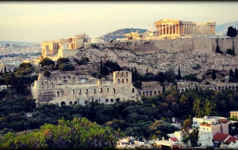 Οι 15 πιο αρχαίες πόλεις στην Ευρώπη