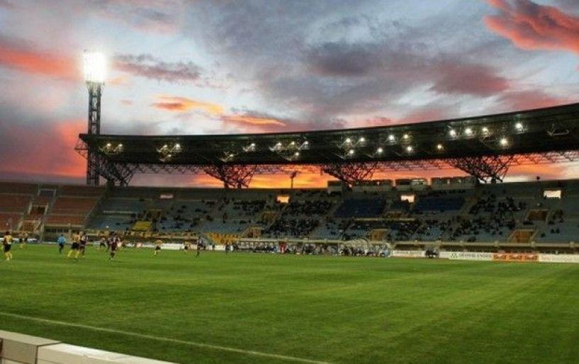 Ο Τζώρτζογλου ζητάει να έρθει στο Παγκρήτιο η Εθνική ομάδα