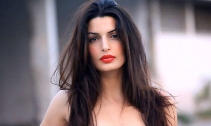Τόνια Σωτηροπούλου: «Τα έχω βρει πολύ με τον εαυτό μου»