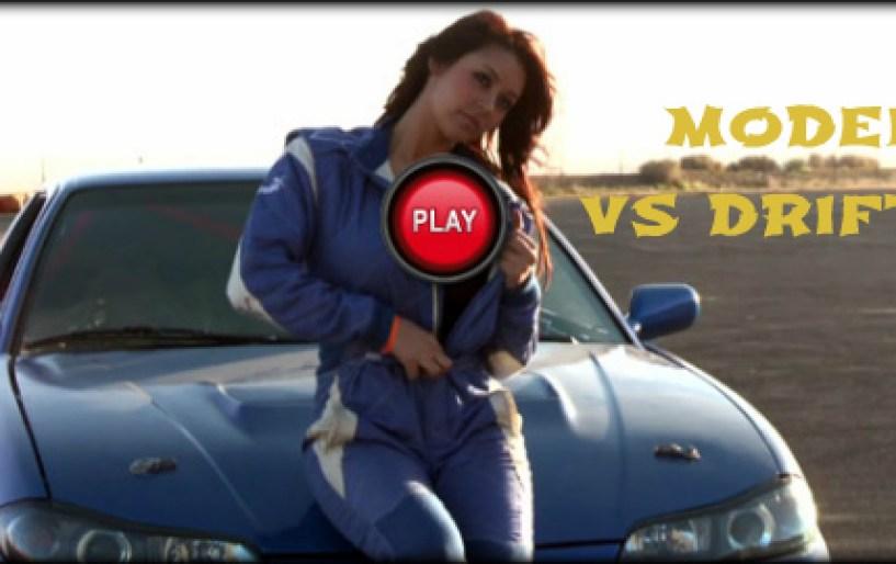 Modeling vs Drifting