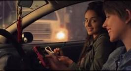 Το κινητό άκρως επικίνδυνο στην οδήγηση