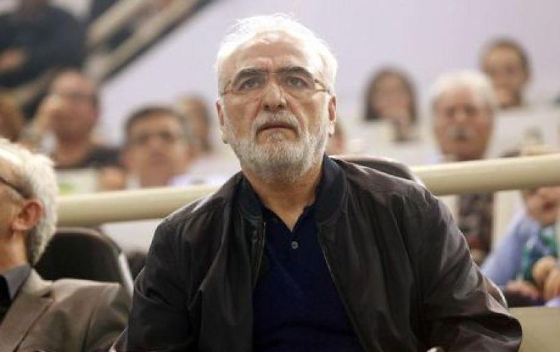 Στην ανάγκη εισροής κεφαλαίων στάθηκε ο Ιβάν Σαββίδης