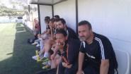 Χρέη προπονητή ο Χρηστάκης στον ΠΑΟΚ