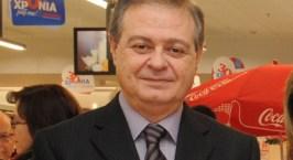 Πάντα δίπλα στον ΟΦΗ ο Μηνάς Χαλκιαδάκης