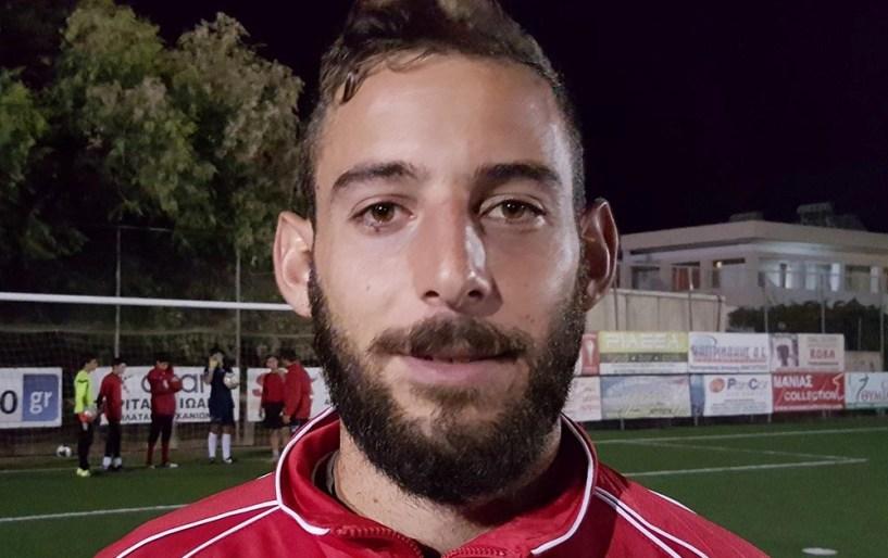 Κομπογεννητάκης: «Η ομάδα μας σε κάθε ματς γράφει ιστορία»