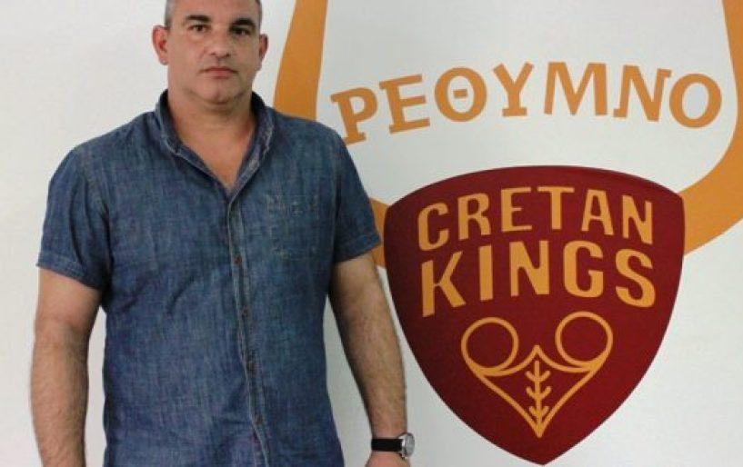 Τόνι Κωνσταντινίδης: «Έχουμε πολύ δρόμο μπροστά μας»